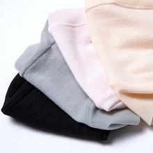 fimage有致701011 高档冰丝无痕棉底隐形袜女浅口袜套不掉跟隐形船袜短袜防滑不变形