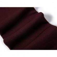 fimage有致104019高腰斜纹压力保暖裤袜
