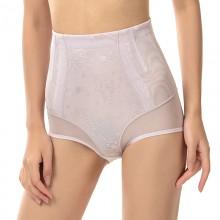 fimage有致102955强力高腰产后透气收腹裤束腰提臀塑身内裤 三角裤