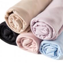 fimage有致2017新款102092女士内裤无痕莫代尔三角裤高腰包臀底档纯棉