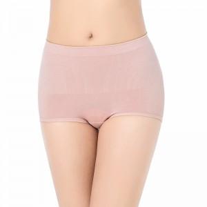 fimage有致102101高腰收腹三角裤